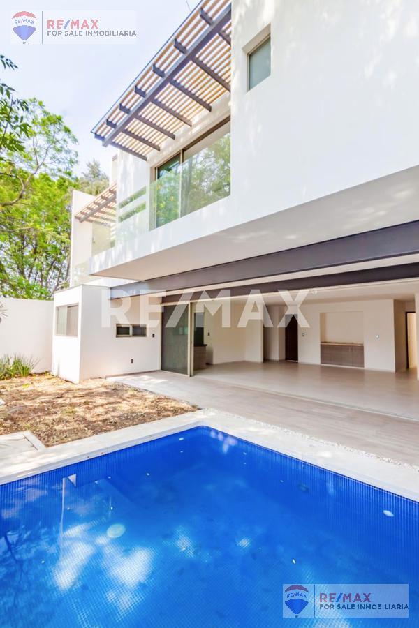 Foto Casa en Venta en  Delicias,  Cuernavaca  Venta de casa, Col. Delicias, Cuernavaca, Morelos...Clave 3154