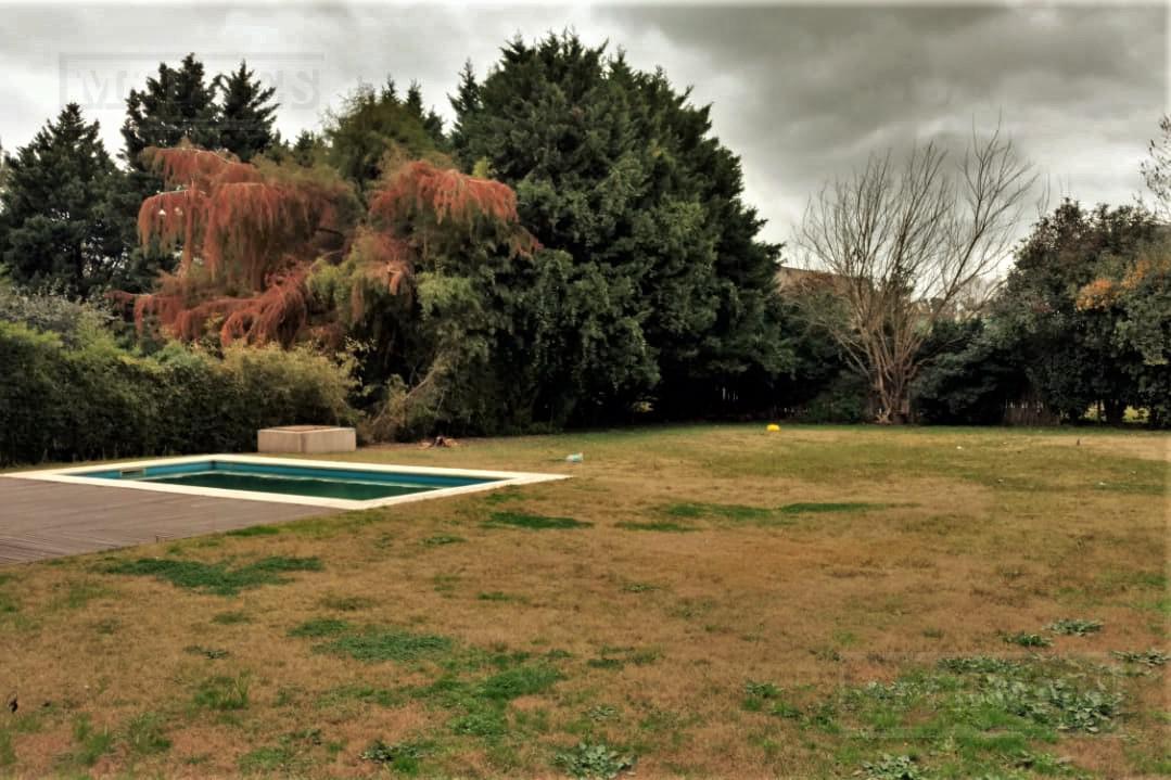 Casa de 221 mts en El Lucero