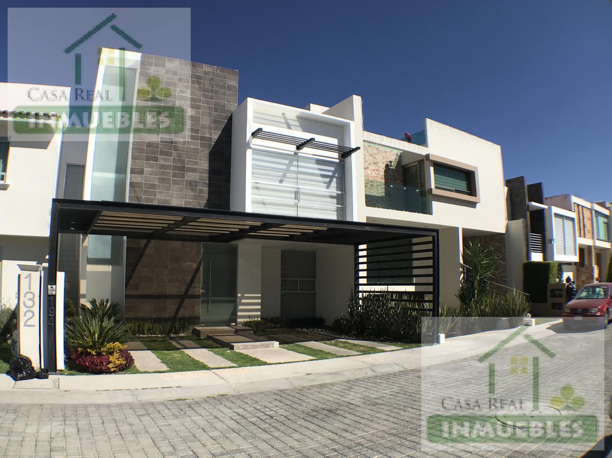 Foto Casa en Venta en  Zona Plateada,  Pachuca  Zona Plateada