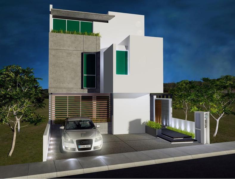 Foto Casa en Venta en  Lomas de Juriquilla,  Querétaro  Lomas de Juriquilla Casa Nueva en Venta