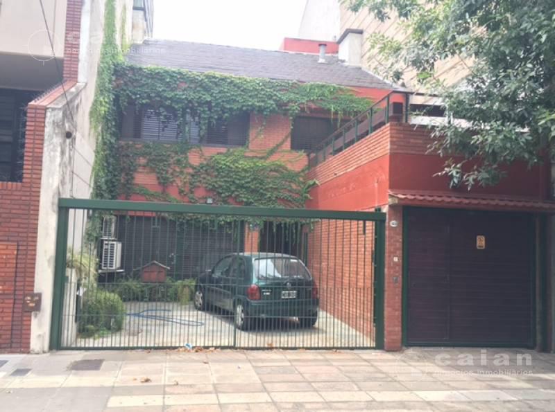 Foto Casa en Venta en  Belgrano ,  Capital Federal  Plaza  al 1400