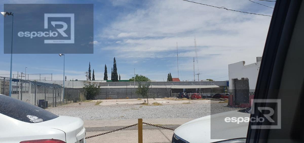 Foto Terreno en Renta en  San Felipe,  Chihuahua  TERRENO EN RENTA SOBRE AVENIDA CARBONEL Y CASI ORTIZ MENA