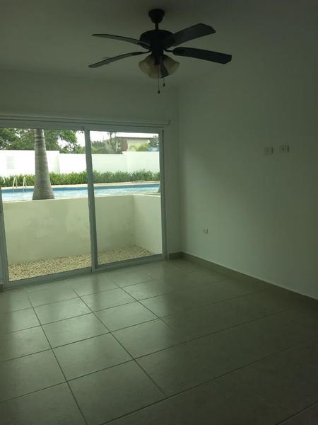 Foto Departamento en Renta en  Zona industrial Cordemex,  Mérida  Lunamar B-104