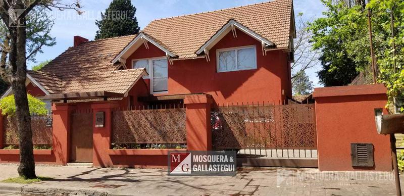 Jose Ingenieros al 4200 - San Isidro | Las Lomas de San Isidro | Las Lomas-Horqueta