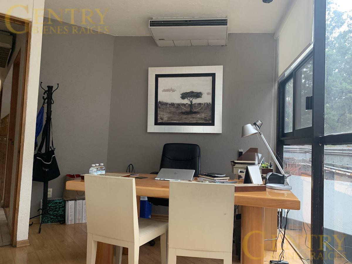 Foto Oficina en Renta en  Jardines en la Montaña,  Tlalpan  CENTRO COMERCIAL PLAZA IMAGEN OFICINA EN RENTA