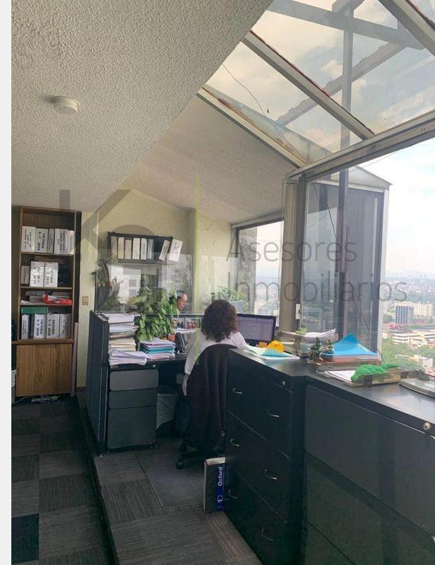 Foto Oficina en Renta en  Condesa,  Cuauhtémoc  SKG Asesores Inmobiliarios Renta Oficina en Tamaulipas, Condesa Hipodromo,, Cuauhtemoc