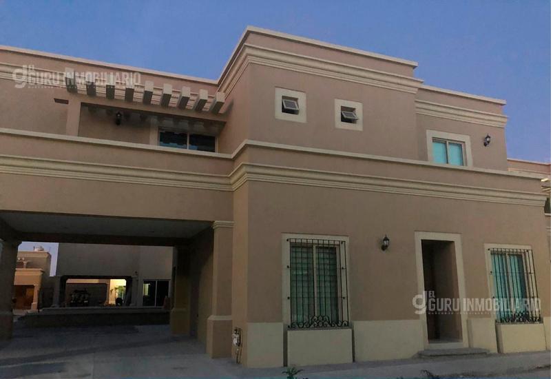 Foto Casa en Venta en  Fraccionamiento Raíces,  Mazatlán  Casa en Venta en Residencial Raíces