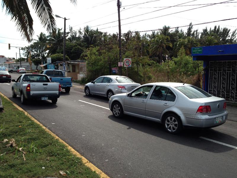 Foto Terreno en Venta | Renta en  Veracruz ,  Veracruz  TERRENO EN RENTA PASEO FLORESTA ORIENTE