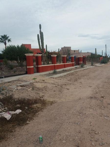 Foto Terreno en Venta en  Centenario,  La Paz  Terreno residencial centenario