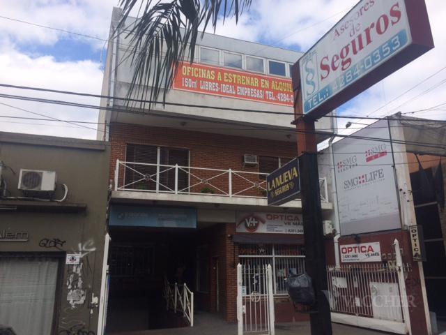Foto Oficina en Alquiler en  Monte Grande,  Esteban Echeverria  L. N. Alem 644