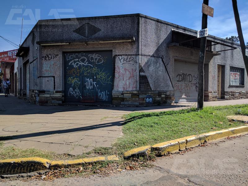 Foto Local en Venta en  Libertad,  Merlo  Martin Fierro al 1100