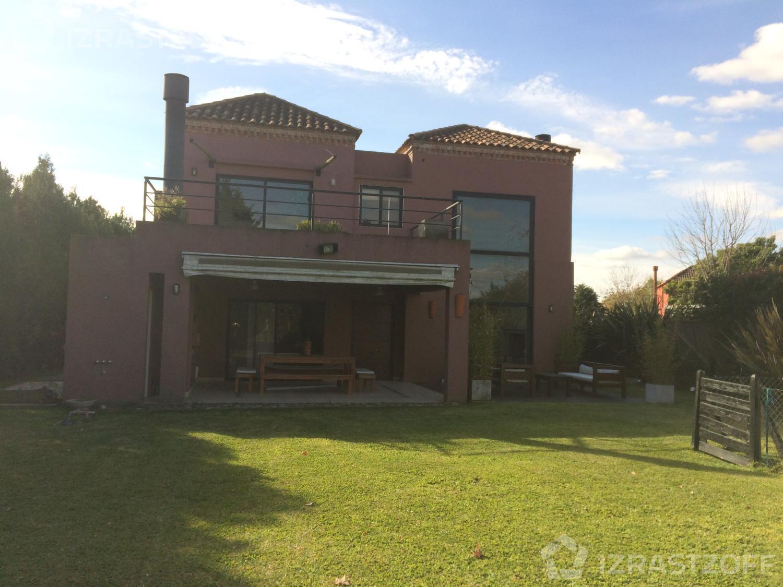 Casa-Alquiler-Ayres de Pilar-Ayres de Pilar