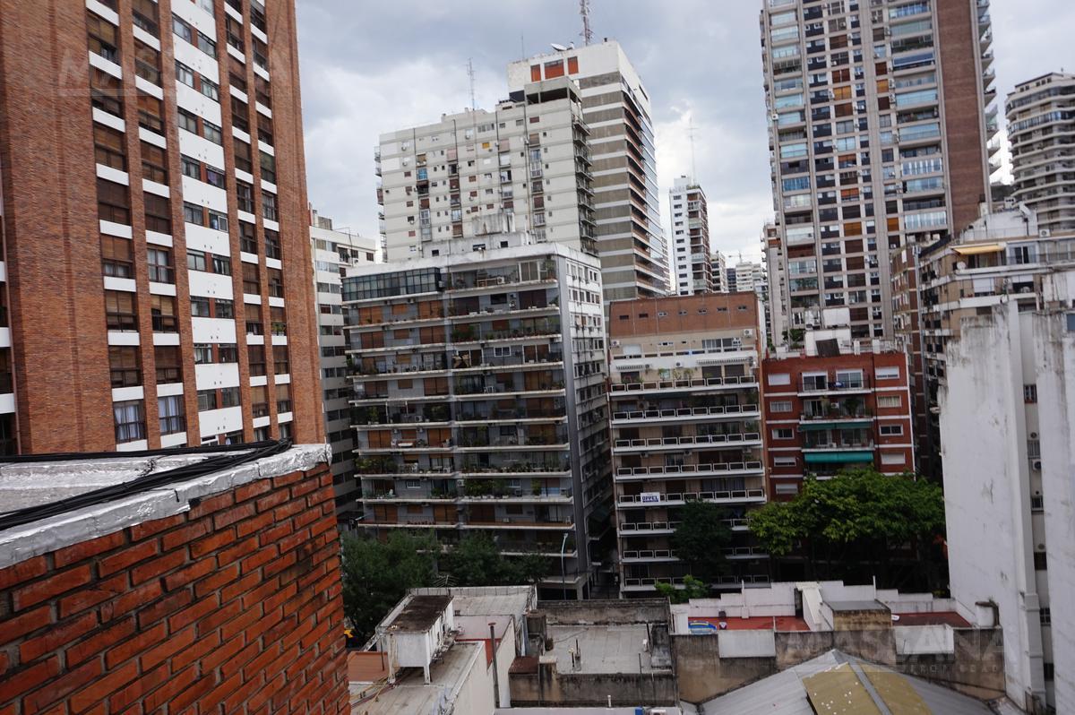 Foto Departamento en Alquiler en  Belgrano ,  Capital Federal  Soldado de la Independencia al 1400