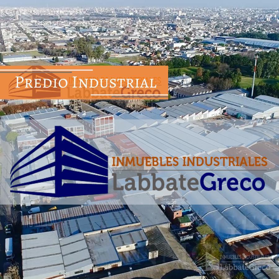 Foto Nave Industrial en Alquiler en  San Andres,  General San Martin  Ecuador  al 3000