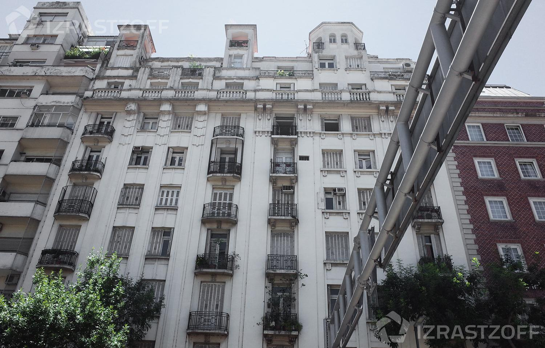 Departamento-Alquiler-Centro-Cordoba al 400  e/ Reconquista y San Martín