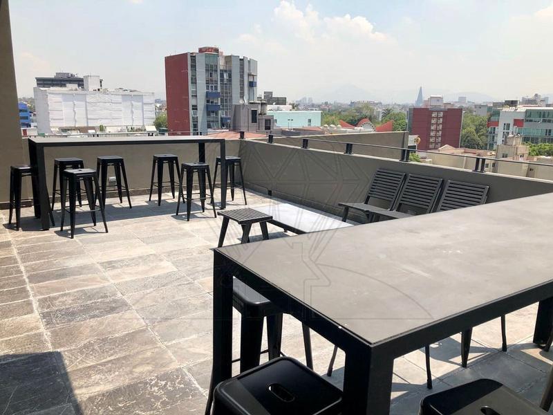 Foto Local en Venta en  Colonia Cuauhtémoc,  Cuauhtémoc  Cuauhtemoc, Rio Guadiana Oficina o local comercial en venta (GR)