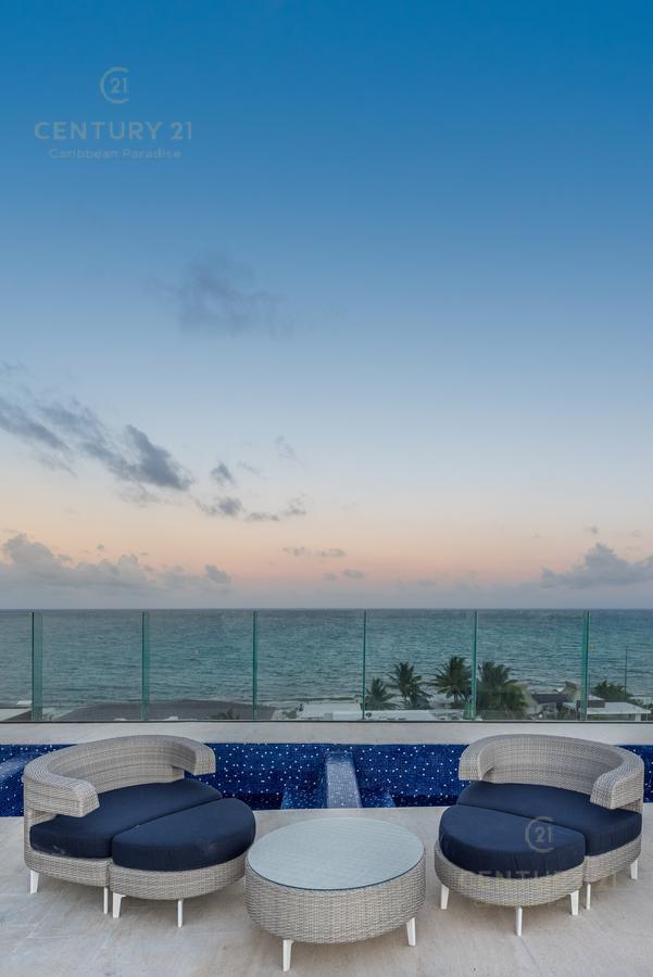 Playa del Carmen Apartment for Sale scene image 65