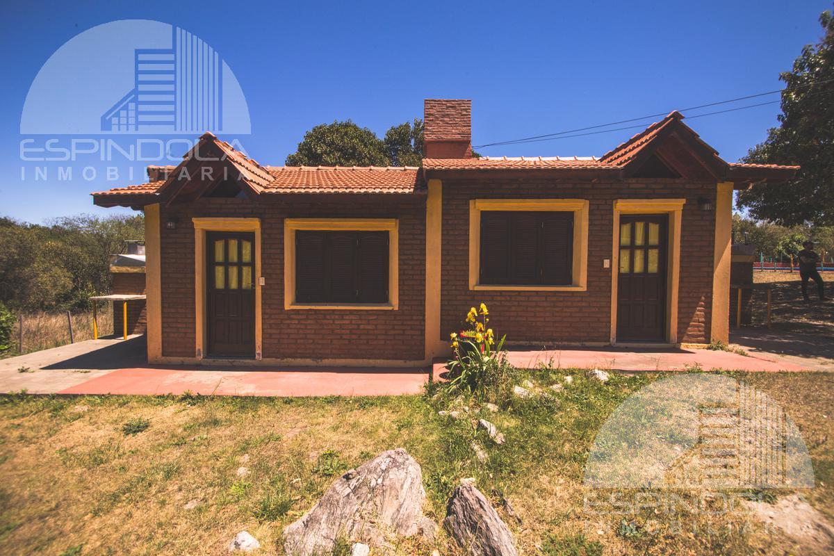 Foto Hotel en Venta en  Rincon Del Este,  Merlo  Urquiza al 300