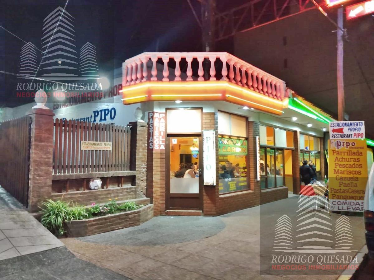 Foto Local en Venta en  San Bernardo Del Tuyu ,  Costa Atlantica  Excelente local gastronómico