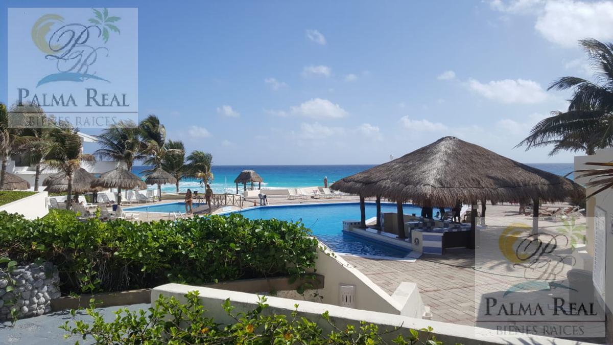 Foto Departamento en Venta en  Zona Hotelera,  Cancún  HERMOSO PETHOUSE EN LA PLAYA