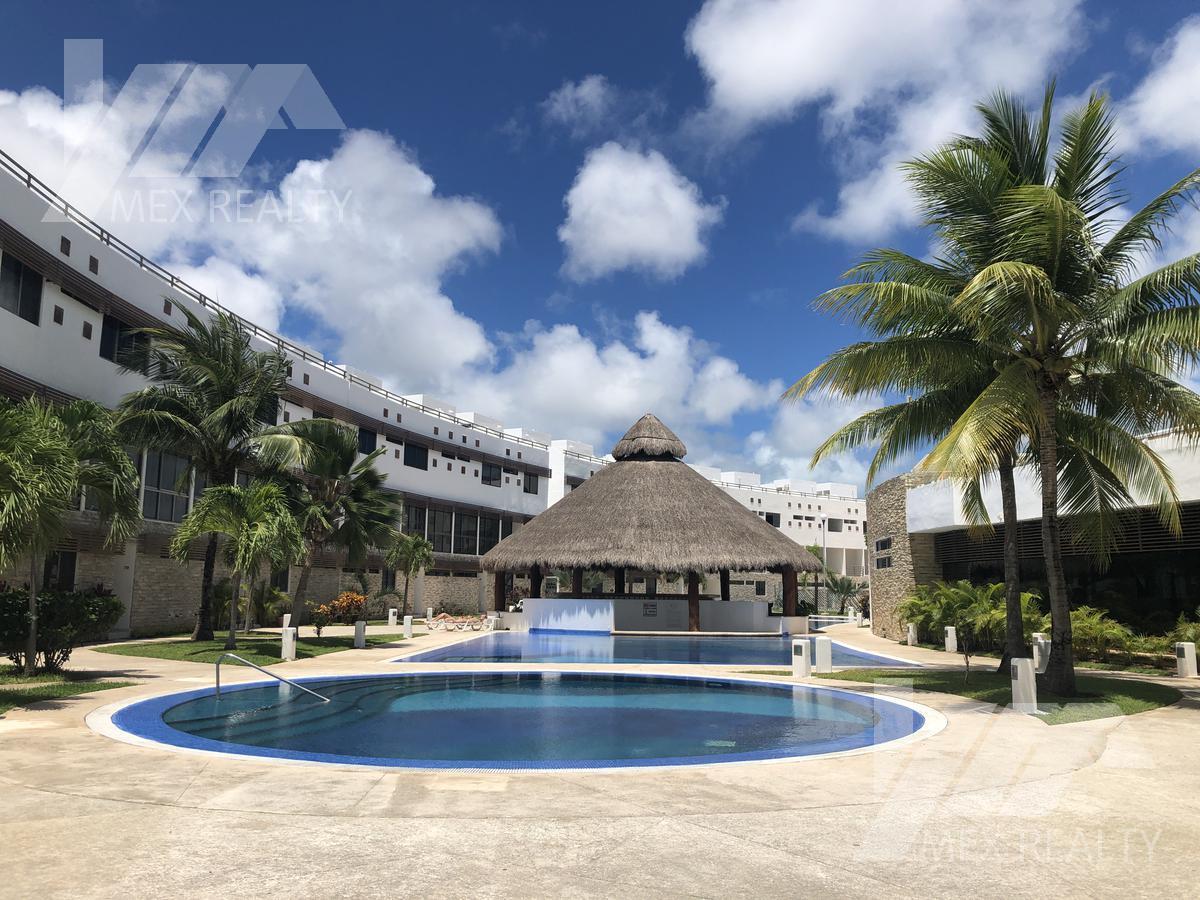 Foto Departamento en Venta en  Cancún Centro,  Cancún  Residencial Kaan, MODELO SKY 9L, Cancún, Quintana Roo
