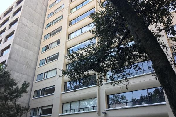 Foto Departamento en Renta en  Los Cedros,  Alvaro Obregón  Col. Los Cedros, Privada de los Cedros departamento PH en renta (AO)