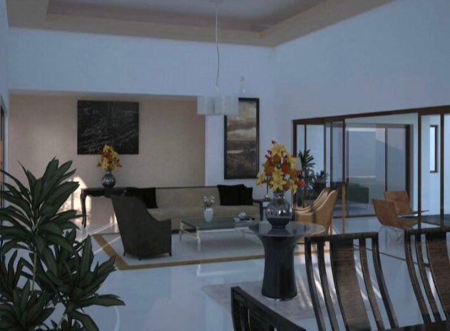Foto Casa en Venta en  Pueblo Sitpach,  Mérida  Estrena hermosa residencia en privada con acabados de lujo Phula