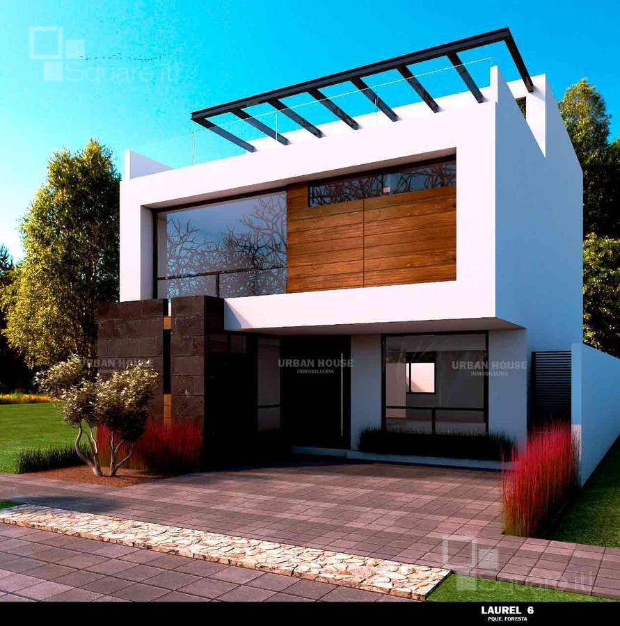 Foto Casa en Venta en  Fraccionamiento Lomas de  Angelópolis,  San Andrés Cholula  Casas en Venta Parque Foresta, Cascatta, Lomas de Angelópolis III
