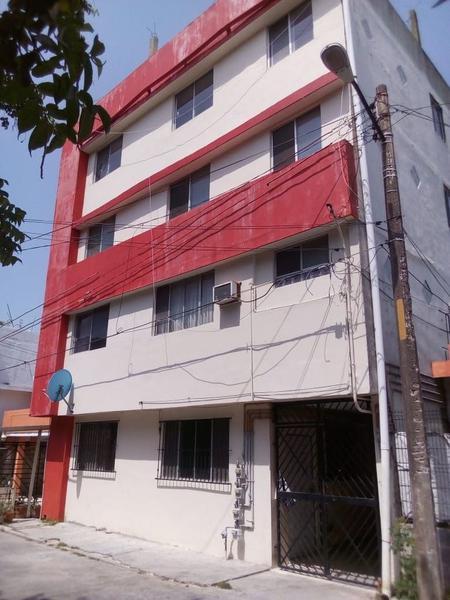 Foto Departamento en Renta en  Allende,  Tampico  Excelente ubicación de Departamentos en Renta en Colonia Allende, Tampico, Tamaulipas.