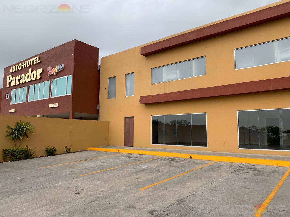Foto Local en Renta en  Fraccionamiento Puestas del Sol,  Tampico  Renta de Local Comercial en Libramiento Pte, Tampico