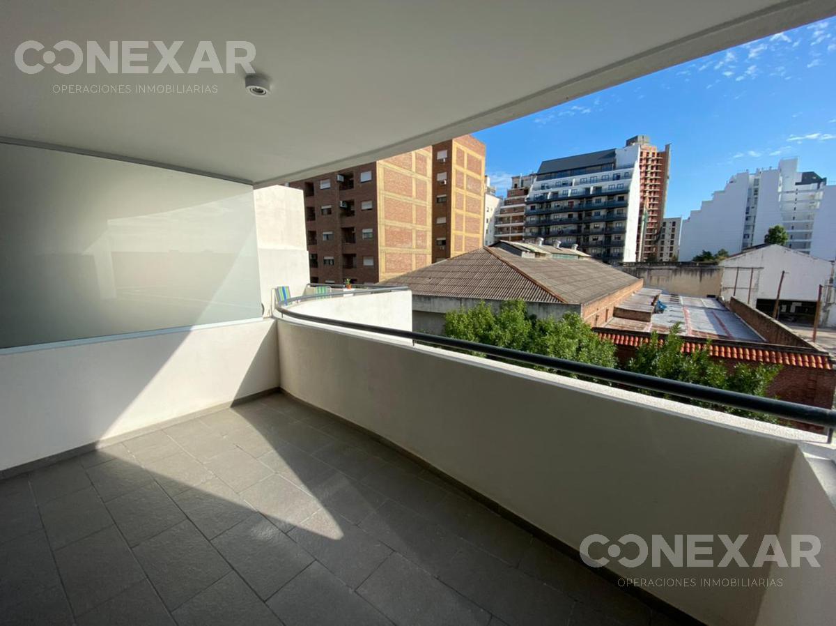 Foto Departamento en Venta en  Nueva Cordoba,  Cordoba Capital  peru al 100