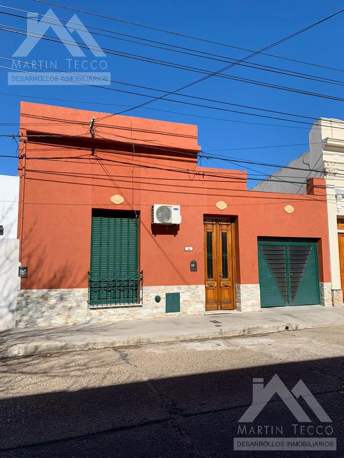 Foto Casa en Venta en  Concordia ,  Entre Rios  9 de Julio 79