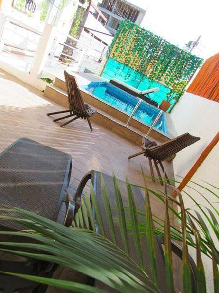 Playa del Carmen Edificio Comercial for Venta scene image 5