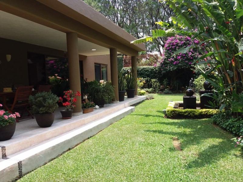 Foto Casa en Venta en  Fraccionamiento Lomas de Vista Hermosa,  Cuernavaca  Casa Lomas de Vista Hermosa, Cuernavaca