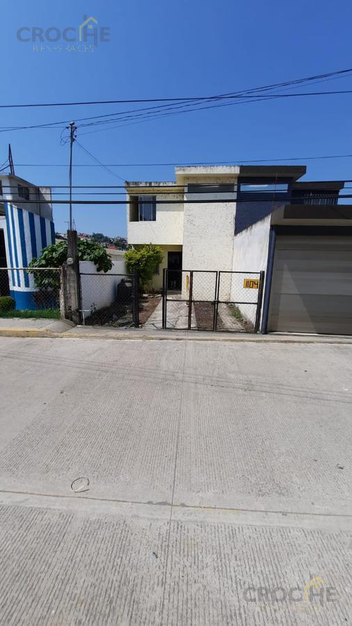 Foto Casa en Renta en  Casa Blanca,  Xalapa  Casa en renta en Xalapa Veracruz colonia Casa Blanca