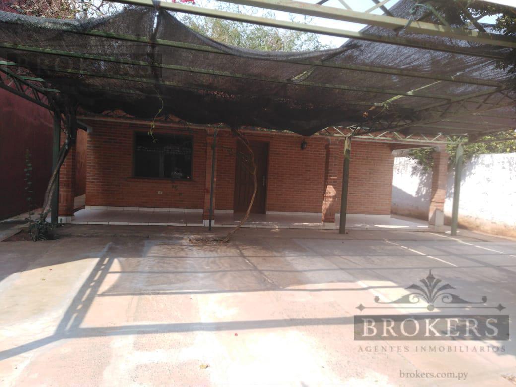Foto Casa en Alquiler en  Fernando de la Mora ,  Central  Alquilo Casa En Fdo De La Mora, Zona Norte!