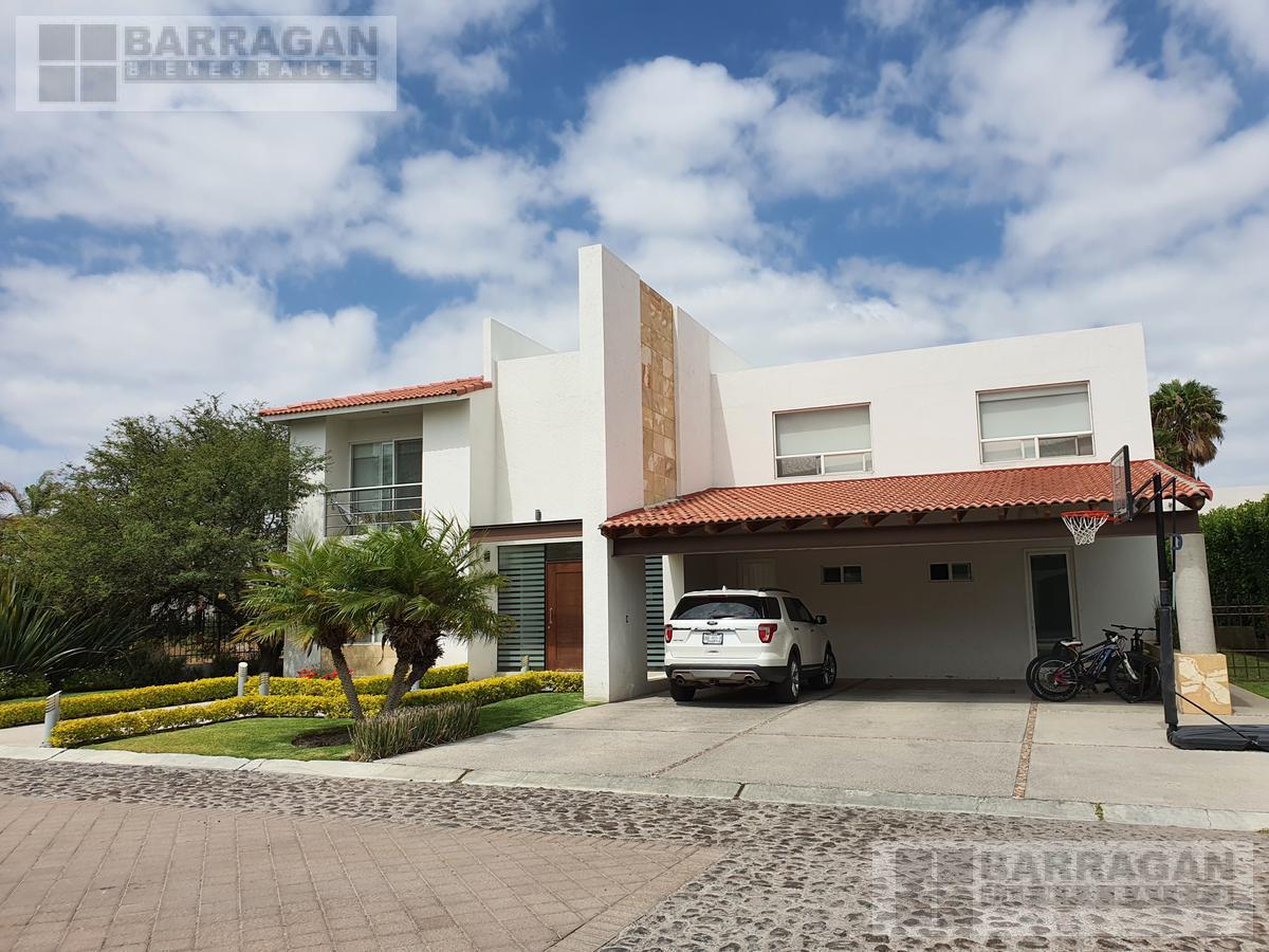 Foto Casa en Venta en  Fraccionamiento El Campanario,  Querétaro  Casa en Venta El Campanario, Querétaro