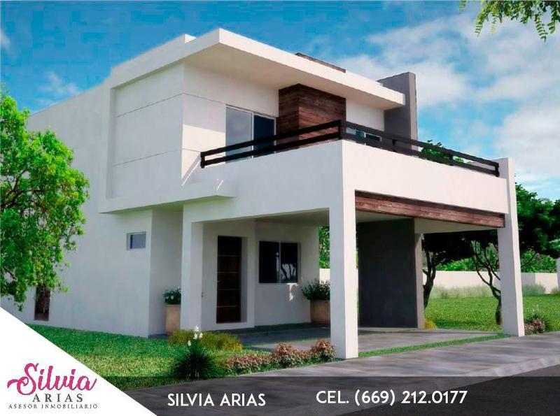 Foto Casa en Venta en  Mazatlán ,  Sinaloa  Blvd. Hacienda el Seminario 4300, El Venadillo, Fraccionamiento Hacienda del Seminario, 82129 Mazatlán, Sin.