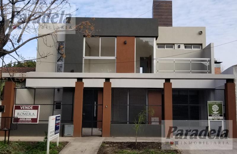 Foto Casa en Venta |  en  Ituzaingó Norte,  Ituzaingó  Otero al 300