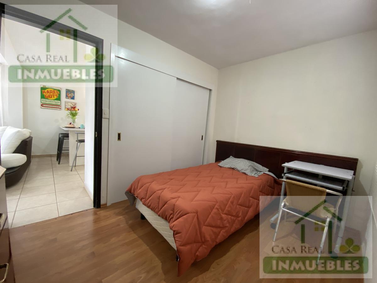 Foto Departamento en Renta en  Ex-Hacienda de CoscotitlAn,  Pachuca  Departamento en Renta en Rio de las Avenidas