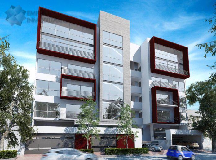 Foto Departamento en Venta en  Providencia,  Guadalajara  Departamento Venta Col. Providencia $7,390,000 A386 E1