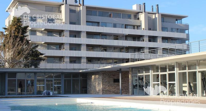 Foto Departamento en Venta en  Condominio Civis,  Countries/B.Cerrado  CIVIS TORTUGAS NORTE