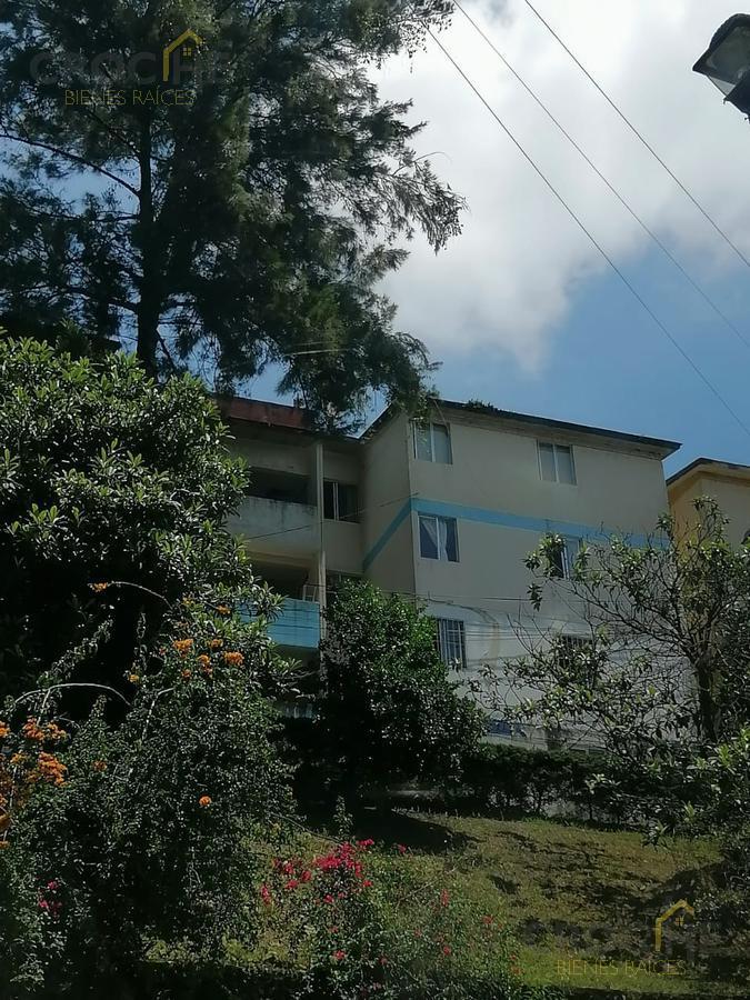 Foto Departamento en Renta en  El Haya,  Xalapa  Departamento en renta en Xalapa U H El Haya