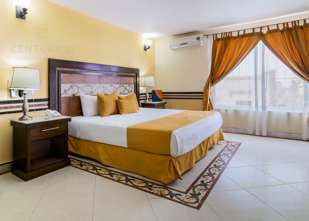 Rafael Lucio Hotel for Venta scene image 7
