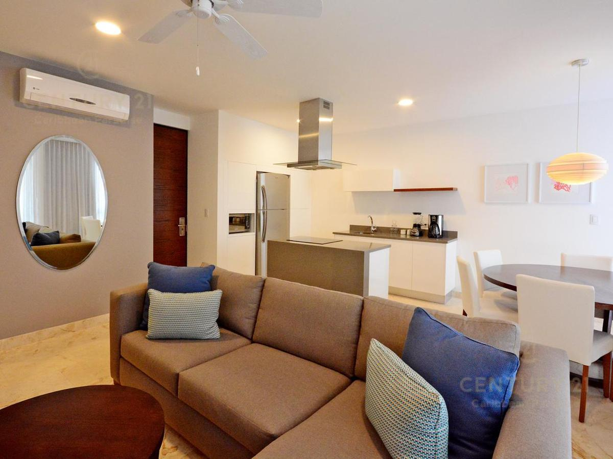 Playa del Carmen Apartment for Sale scene image 20