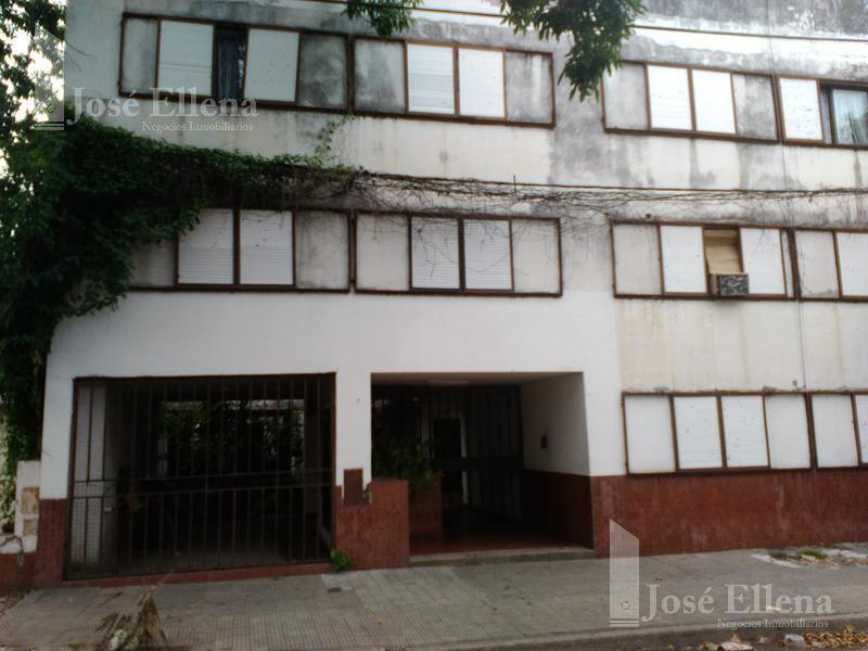 Foto Departamento en Alquiler en  Rosario ,  Santa Fe  Av. Del Rosario 400