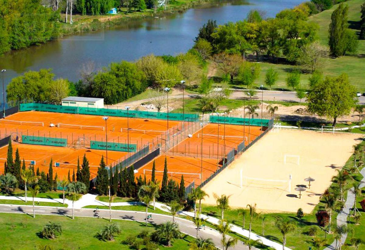 Departamento - Marinas Golf