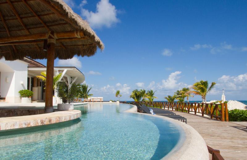Foto Casa en Venta en  Puerto Cancún,  Cancún          Casa en venta en Puerto Cancun / zona hotelera