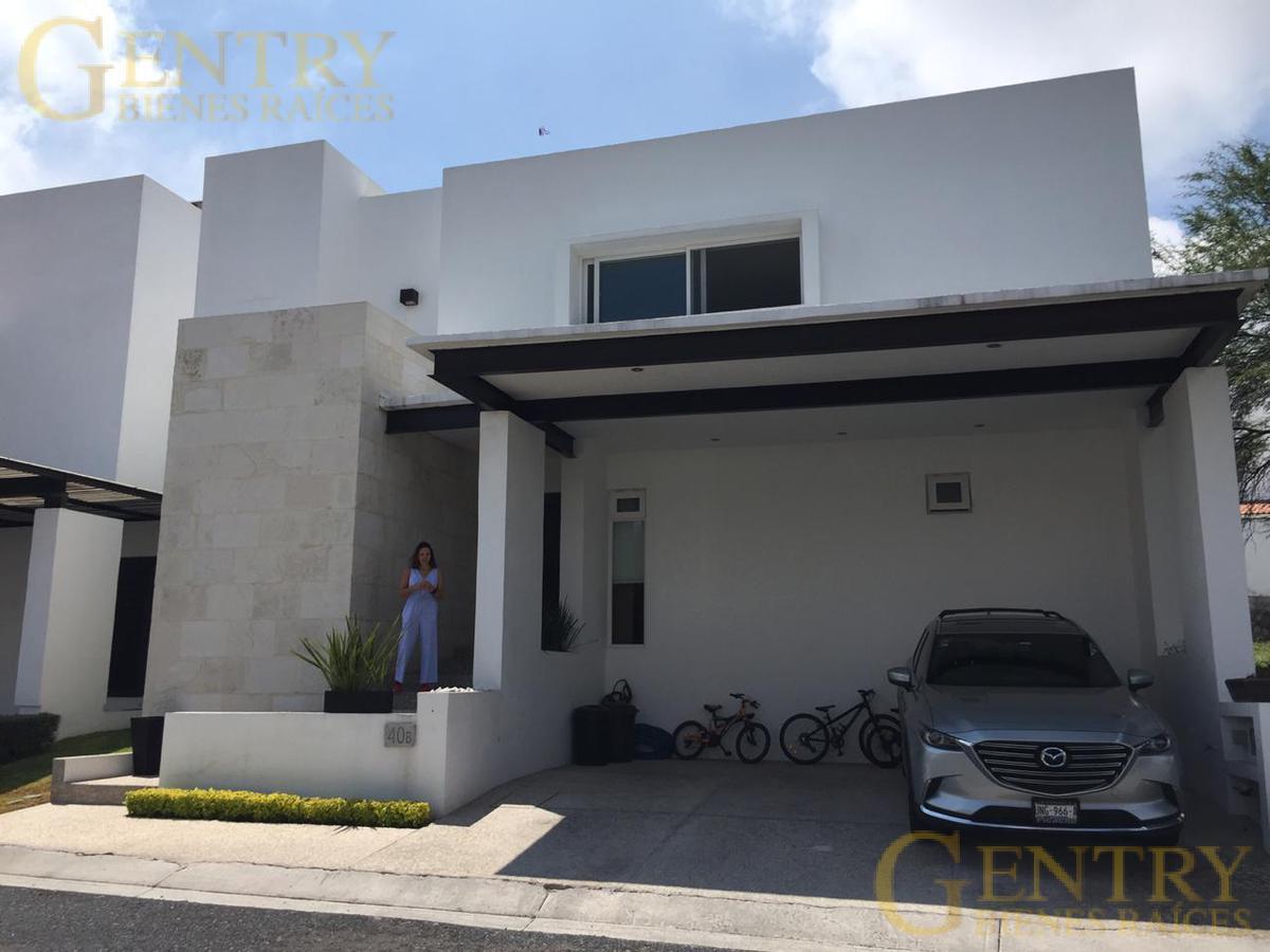 Foto Casa en Venta en  Fraccionamiento Misión de Concá,  Querétaro  Casa en Venta Mision Conca