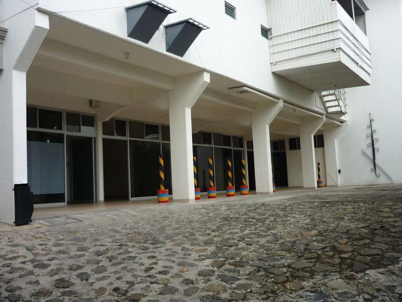 Foto Local en Renta en  San Miguel Acapantzingo,  Cuernavaca  Local Acapantzingo, Cuernavaca